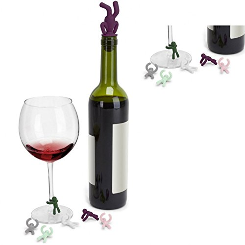 Drinking Bottle Stopper Topper Charms product image
