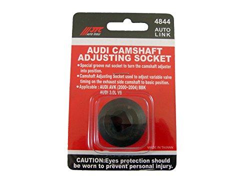 - AUDI CAMSHAFT ADJUSTING SOCKET BY JTC 4844