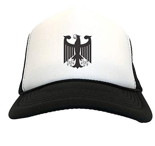 German Eagle Coat of Arms - Germany