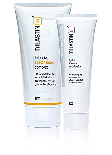 TriLASTIN Stretch mark Cream Thermal Accelerator product image