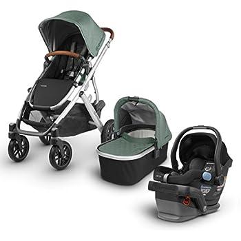 Amazon.com : UPPAbaby Full-Size Vista Infant Baby Stroller