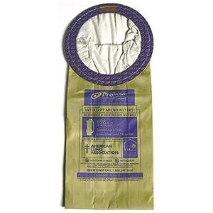 ProTeam 10 Qt. Intercept Micro Filter Bag
