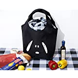 SNOOPY スヌーピーとチャーリーブラウンの DOUBLE FACE BAG BOOK