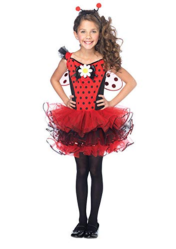 Cutie Lady Bug Ladybug Child Costume
