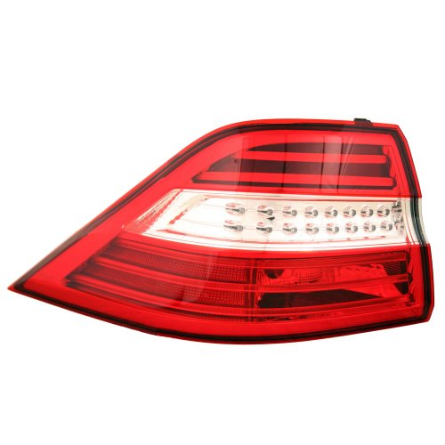 Oem Led Tail Lights in US - 2