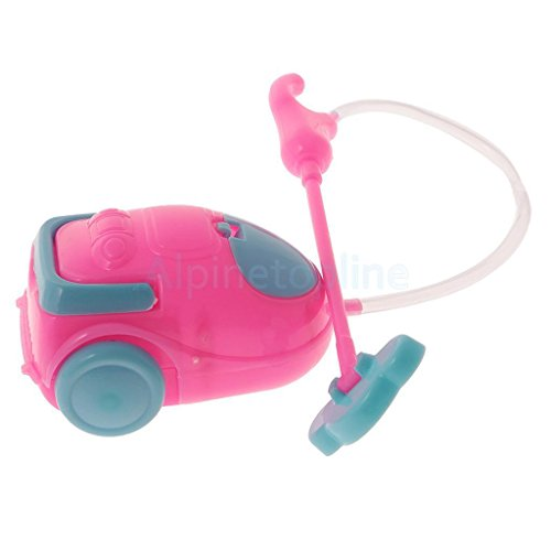 doll house vacuum cleaner - 5
