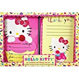 Hello Kitty Invitations and Thank You Notes, Health Care Stuffs