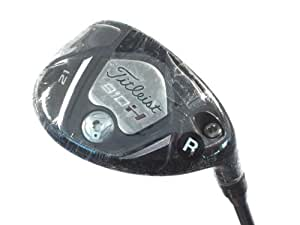 Titleist 910H Hybrid 21* (Diamana Kai'li, REGULAR) Golf Club 910 NEW