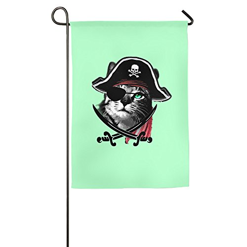 [FWOVDS Jack CATain Garden Flag 1218 Inch / 1827 Inch] (Welcome To The Black Parade Costume)