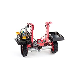 2-wheeler Balancing Robot Mechanical Kit