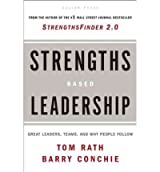 [STRENGTHS-BASED LEADERSHIP] by (Author)Conchie, Barry on Jan-08-09