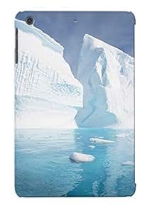 Fashion RXgFZza1088GPfOv Case Cover For Ipad Mini/mini 2(pleneau Island, Antarctic Peninsula )