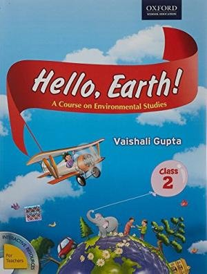 TEACHER'S RESOURCE PACK OF HELLO EARTH CLASS 4 pdf
