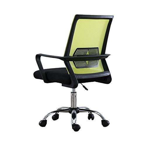 Fhw silla de oficina escritorio de la computadora sistema de silla de oficina silla de la elevacion posterior butaca sala de conferencias volver hacia atras Silla de entretenimiento silla de oficina d