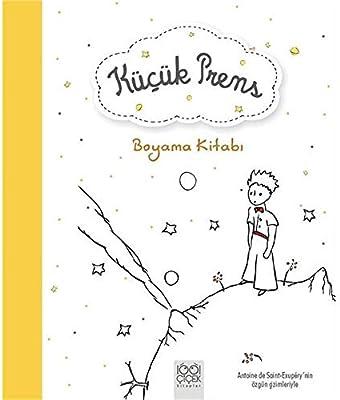 Amazon It Kucuk Prens Boyama Kitabi Kolektif Libri In Altre