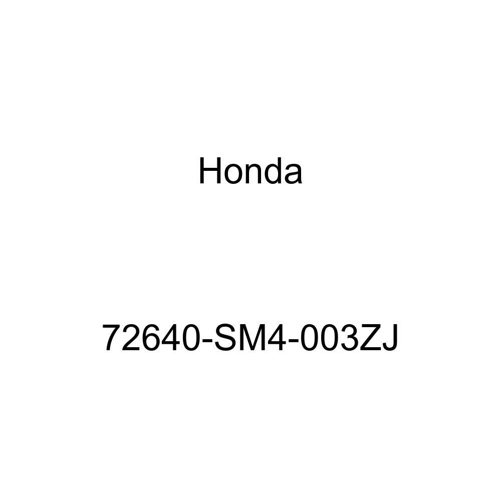 Genuine Honda 72640-SM4-003ZJ Door Handle Assembly Exterior Rear