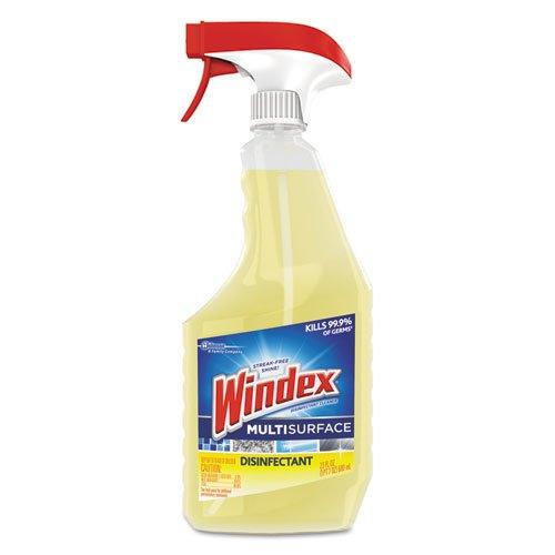 - JohnsonDiversey Antibacterial Multisurface Cleaner CB701380