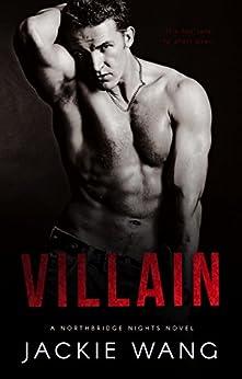 Villain Romantic Thriller Twists Coming ebook