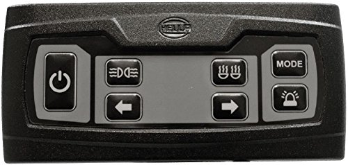 HELLA H27943001 Black Controller for LED Warning Light Bar
