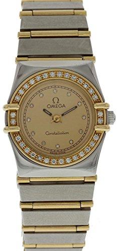omega womens automatic - 5