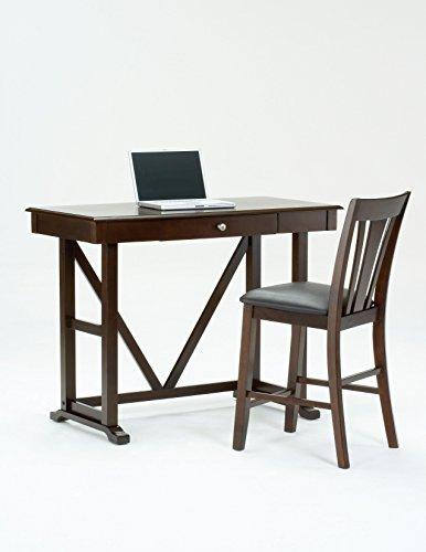 Bernards Furniture Cherry (Bar Table in Cherry Finish)
