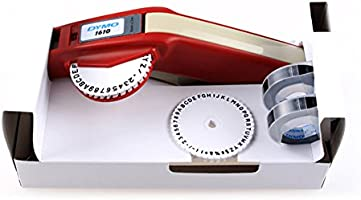 ETbotu - Impresora Manual, Manual de operación, Etiqueta de ...