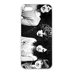 QQQO Led Zeppelin Cell Phone Case for Iphone 5s