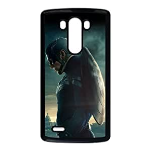 LG G3 Phone Case Captain America L121373
