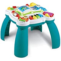 LeapFrog Learn and Groove Musical Table (Frustration-Free...