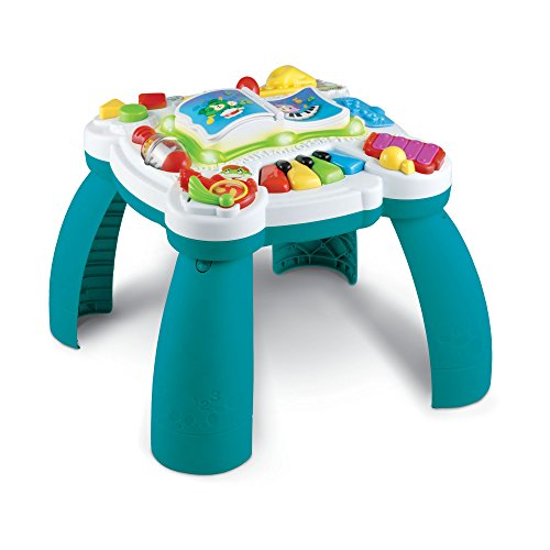 LeapFrog Learn and Groove Musical Table (Frustration Free Packaging) (Best Musical Instrument For Child To Learn)