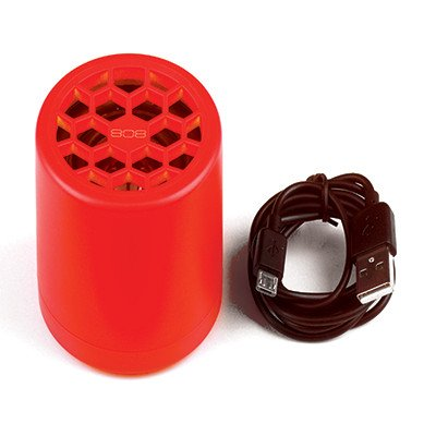 new 808 can speaker - 2