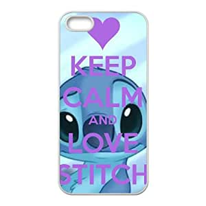 Lilo & Stitch iPhone5s Cell Phone Case White present pp001_9597056