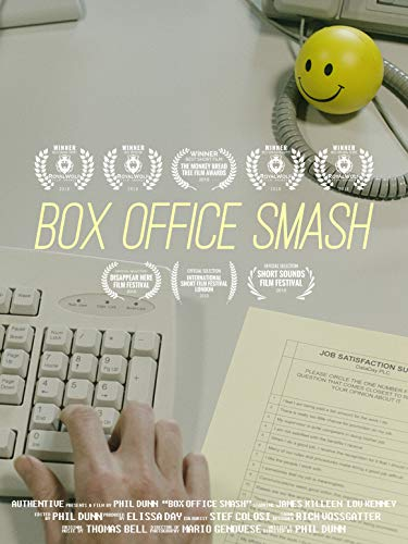 Box Office Smash on Amazon Prime Video UK