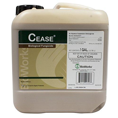 Cease Biological Fungicide 1GAL