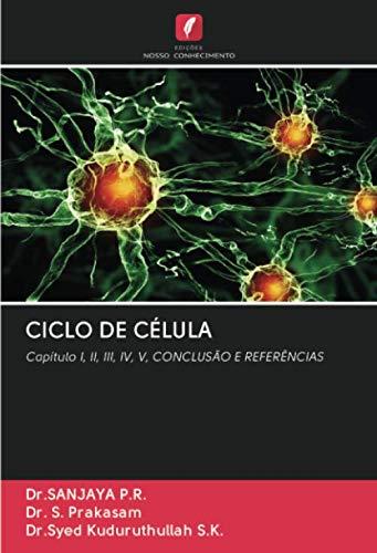 CICLO DE CÉLULA: Capítulo I, II, III, IV, V, CONCLUSÃO E ...