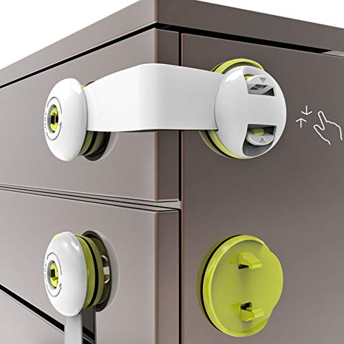 Pack Child Proof Safety Lock product image