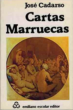 Cartas marruecas (Los Clásicos) (Spanish Edition): José ...