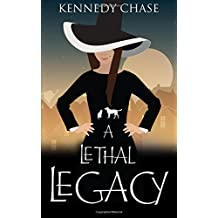 A Lethal Legacy (Witches of Hemlock Cove) (Volume 6)