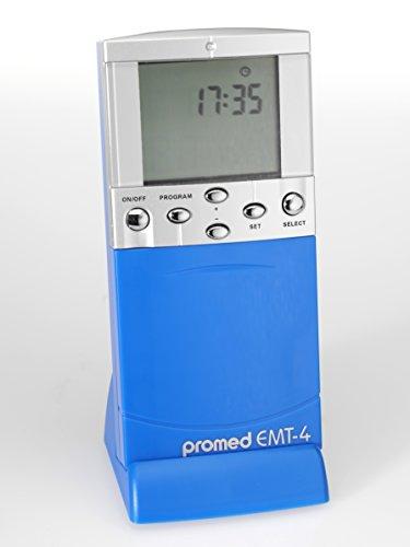 EMT-4 Kombigerät (TENS/EMS) von promed