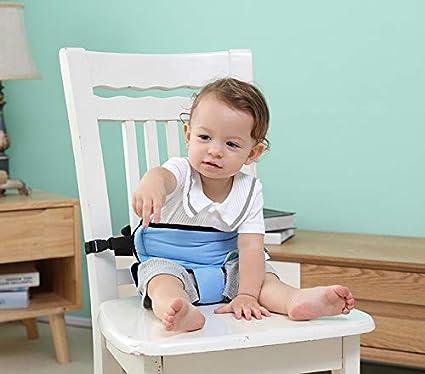 Z ZHIZU - Funda para silla de bebé portátil, asiento de seguridad ...