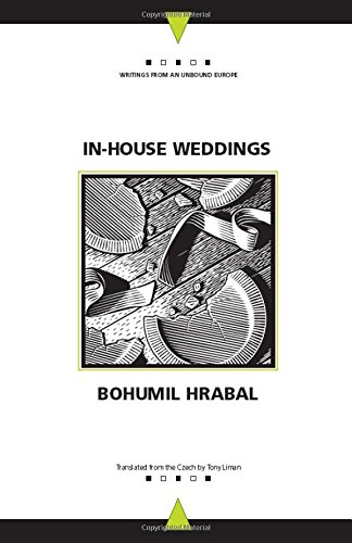 In-House Weddings (Writings From An Unbound Europe)