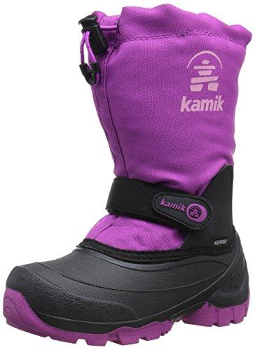 Boot toddler Winter Kid Kamik Violet Snoday little Kid big xwaRSqaC