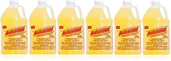 La's Totally Awesome All Purpose Concentrated Cleaner Degreaser Spot Remover Cleans Everything Washable As Seen on Tv (Pack of 6)