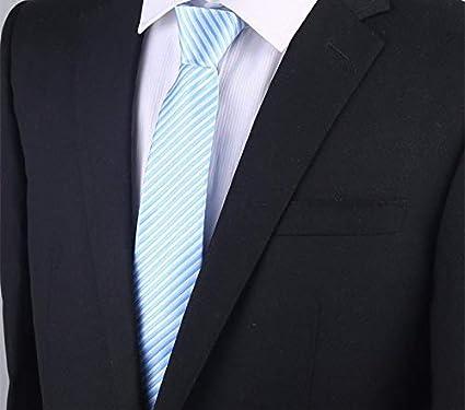 AanYuAanTIE Corbata De Hombre 9,5 Cm Vestido Ancho De Negocios ...
