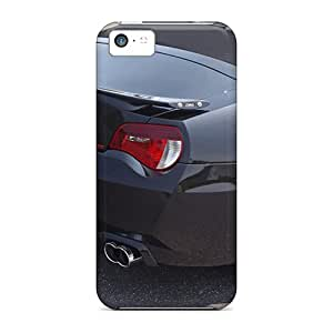 Tpu Archerapp48a8 Shockproof Scratcheproof Black Ac Schnitzer Bmw M Roadster Rear Hard Cases Covers For Iphone 5c