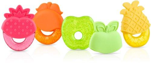 DDI Fruit Ice Gel Teether Case Pack 36