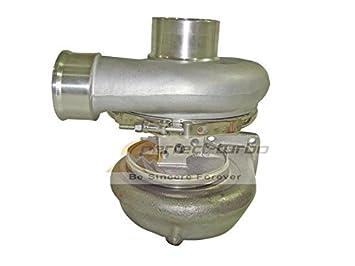 K361 53369886451 Turbo for Man DAF Truck Industrial DKS1160 D2566MT Engine