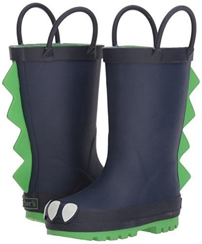 Pictures of Carter's Kids Rainboot Rain Boot CF180001 4
