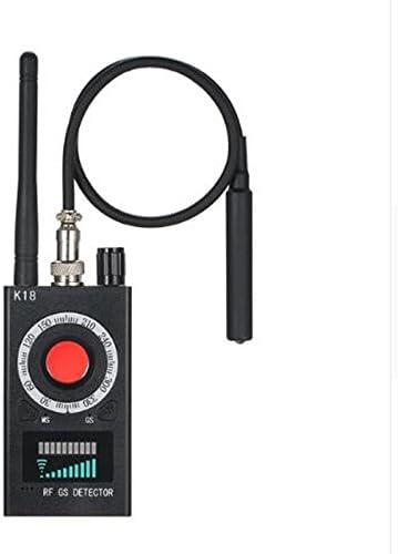ForceSthrength K18 Anti-intercettazione Anti-Sneak Shot Rilevatore GPS Wireless Rilevatore di Bug Audio