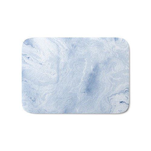 Japanese Cells - Society6 Yasuko - Spilled Ink Japanese Monoprint Marble Paper Cell Phone Case With Marble Pattern Blue Pastel Bath Mat 17